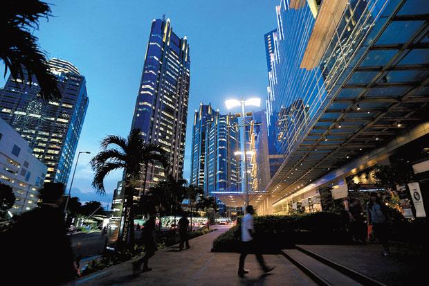 15 Rekomendasi Wisata Malam Di Jakarta Yang Sedang Hits Mamikos Info