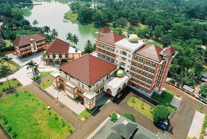 Passing Grade Uin Jakarta Syarif Hidayatullah 2021 Mamikos Info
