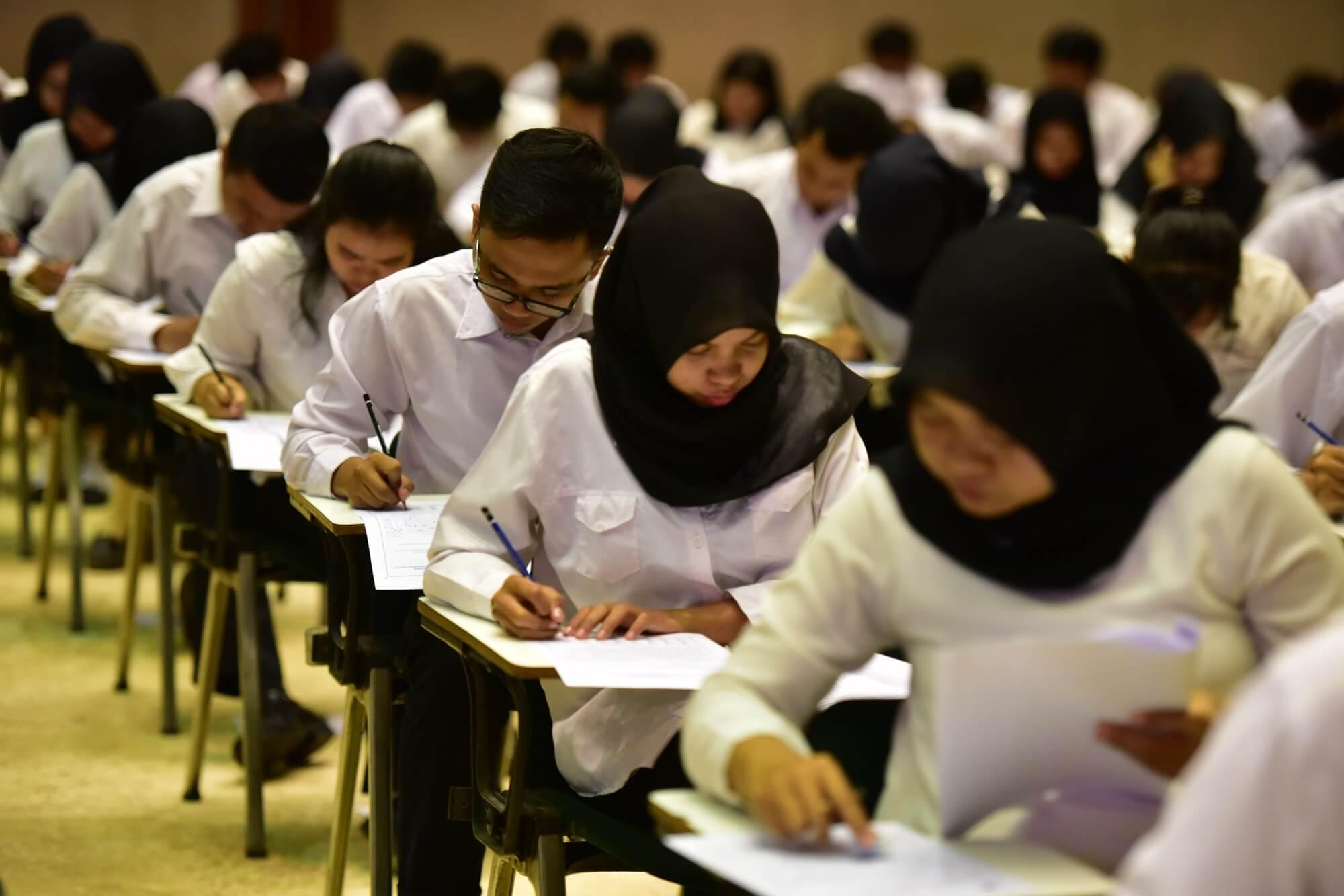 Contoh Soal SKB CPNS Guru Terbaru 2021 Yang Bisa Dipelajari