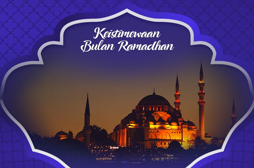 Marhaban Ya Ramadhan 2021 Ucapan Keistimewaan Ibadah Puasa Ramadhan 1442h Mamikos Info