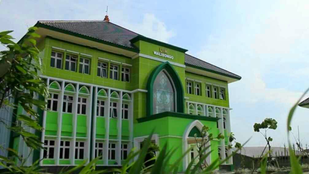 Besaran UKT UIN Walisongo Semarang