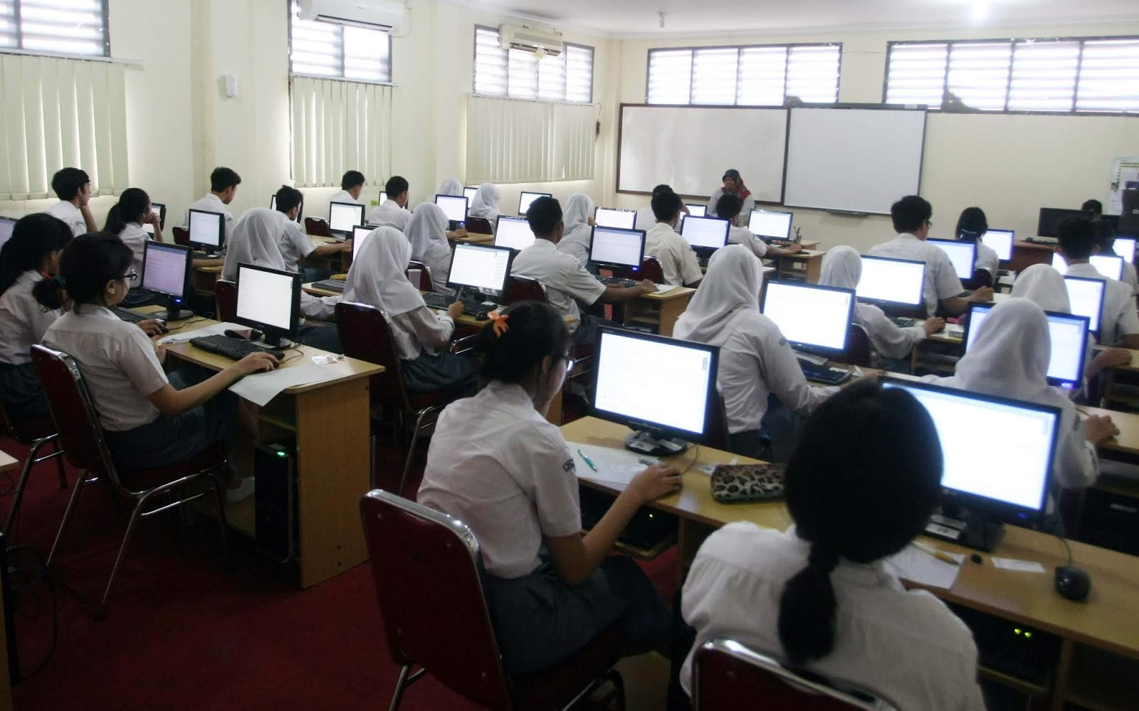 35+ Syarat cpns 2021 untuk lulusan sma ppdb 2021