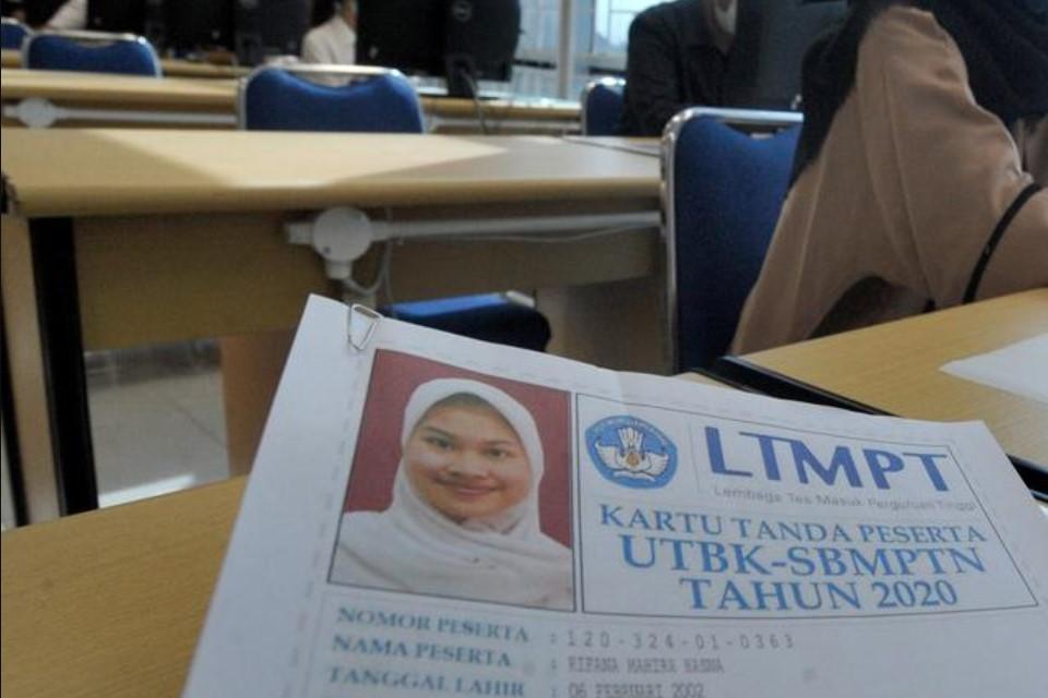 Syarat Ukuran Foto Pendaftaran Utbk Sbmptn 2021 Dari Ltmpt Mamikos Info