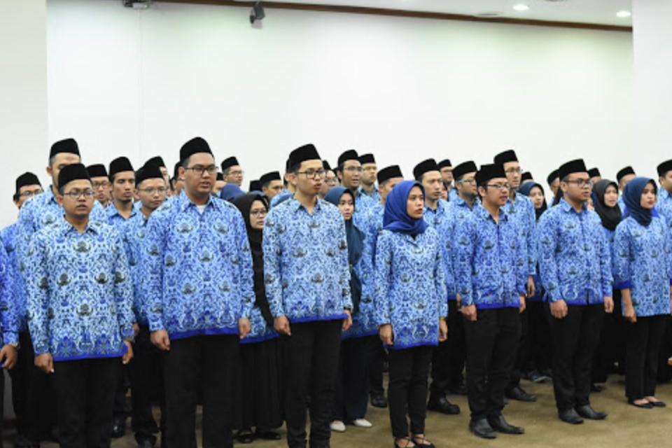 Selain itu untuk pendaftaran cpns asli papua juga. 6 Formasi CPNS 2021 untuk Lulusan SMA, Cek di Sini