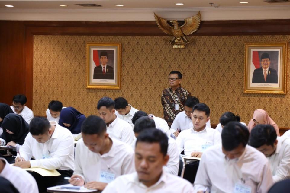 PDF Contoh Soal Latihan Tes CPNS / PPPK Gratis 2021