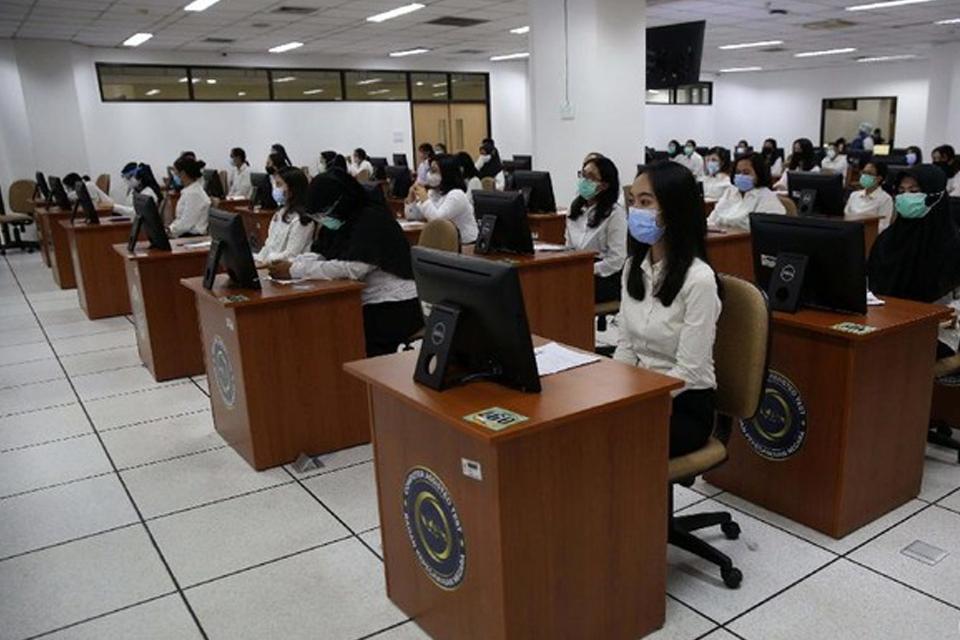 Bocoran Contoh Soal Cpns 2021 Dan Kunci Jawabannya Mamikos Info